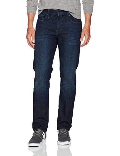 Joe's Jeans Men's Brixton Straight and Narrow Jean, Marky, 36