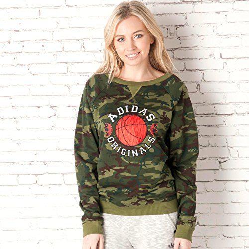 adidas Originals Women's Basketball Sweatshirt 2 Other