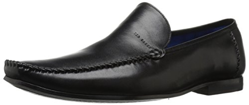 Ted Baker Men's Bly 8 Loafer, Black, 8 M US