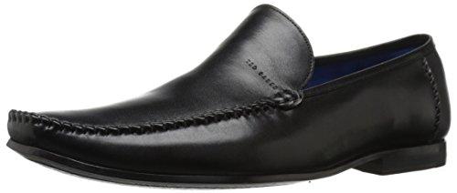 Ted Baker Men's Bly 8 Loafer, Black, 8 M US