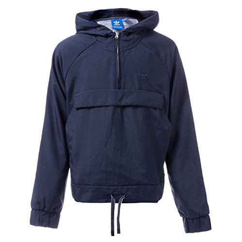 adidas Originals Women's Hoody Legend Ink 14 Blue