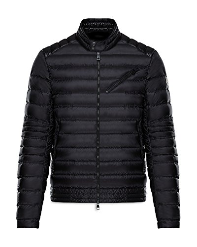 Moncler Men's Rayot Black Lightweight Jacket 3