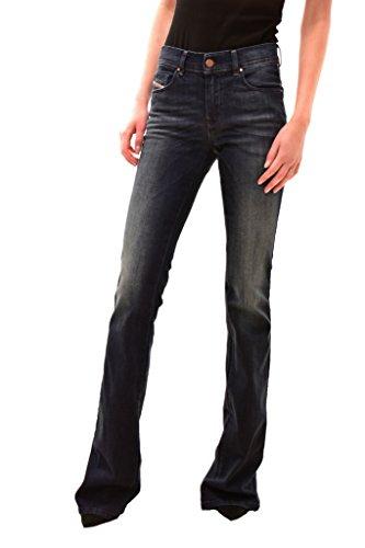 Diesel Women's Authentic Sandy-B L.34 Jeans Blue Size W32 L34
