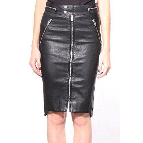 Diesel L-Fan Skirt Skirts 26 Women