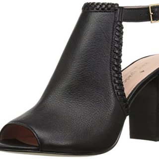 Kate Spade New York Women's Orlene Pump, Black, 5.5 M US