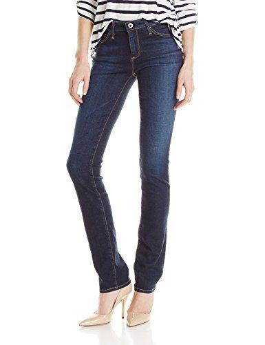 AG Adriano Goldschmied Women's Harper Straight Leg Jean, Smitten, 26
