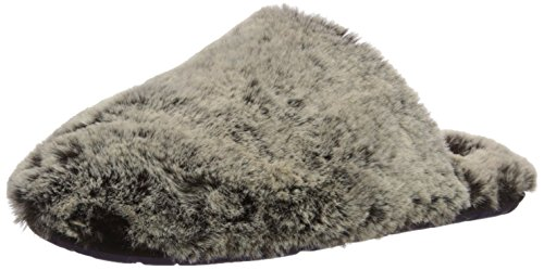 Ted Baker Men's Nnyah Slipper, Grey, 9 M US