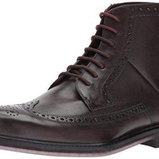 Ted Baker Men's Miylan 3 Ankle Boot, Brown, 10 M US