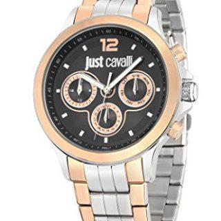 Just Cavalli Just Iron - Men's Watch