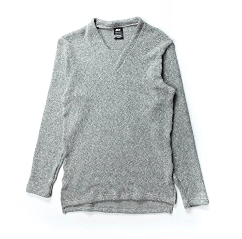 Publish Barlow Knitted Sweater Heather Large