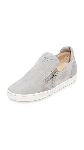 Giuseppe Zanotti Women's Slip On Sneakers, Sloane, 39 IT