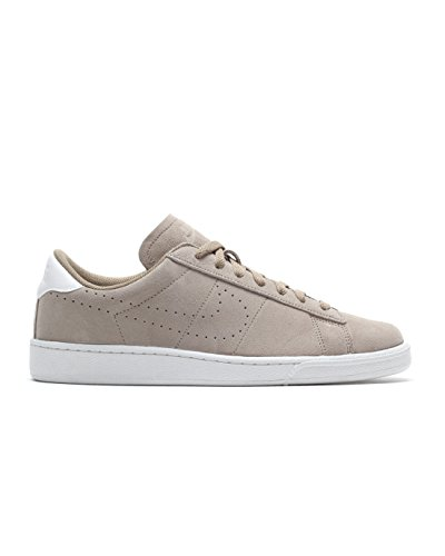 best website 99ab0 b996e MEN TENNIS CLASSIC CS SUEDE NIKE KHAKI WHITE