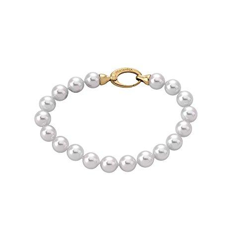 Majorica bracelet woman silver Classic