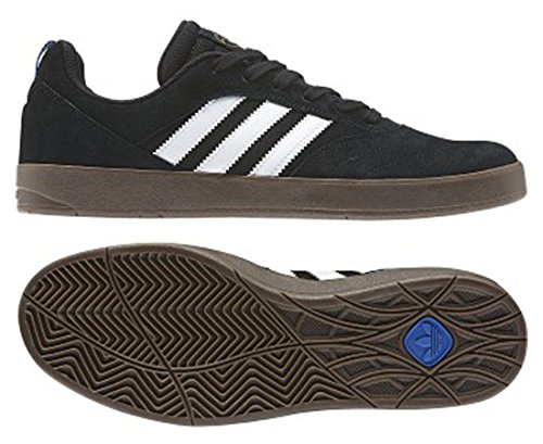 Addidas Suciu ADV ll Core Black/White/Gum, 7