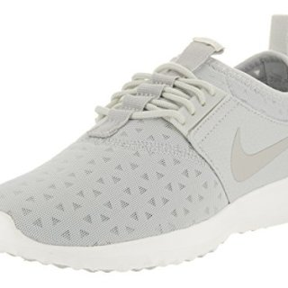 NIKE Women's Juvenate Sneaker, Light Bone/Light Iron Ore/Sail, 9 B US