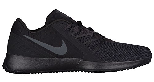 NIKE Varsity Complete Trainer - Color Black - Size: 9.0