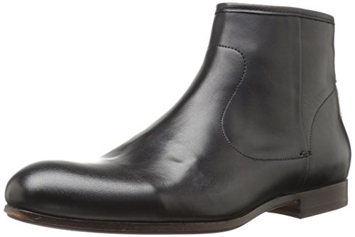 Ted Baker Men's Prugna Ankle Boot, Black, 9 M US