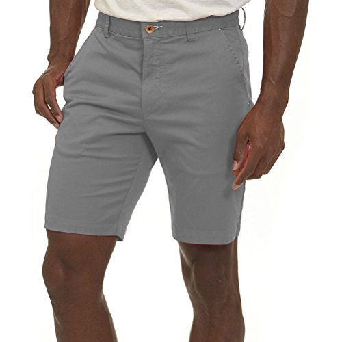 Robert Graham Pioneer Shorts - Light Grey