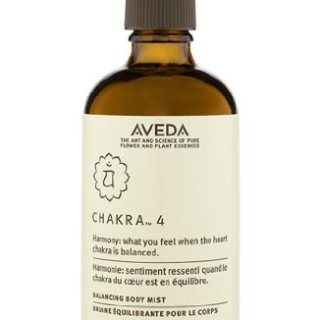 Aveda Chakra 1 Balancing Body Mist 3.4 oz