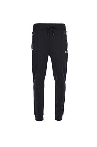 Hugo Boss Mens Long Pant Cuffs, Dark Blue Size: M