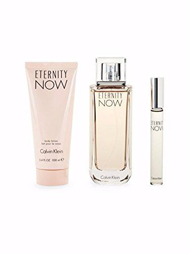 ETERNITY Now Gift Set for WOMEN