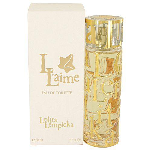 Lõlita Lempìcka Ellȅ L'ȧime Perfumé For Women 2.7 oz Eau De Toilette Spray + a FREE Body Lotion For Women