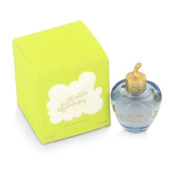 A Fragrance For Women LOLITA LEMPICKA by Lolita Lempicka Mini EDP.17 oz