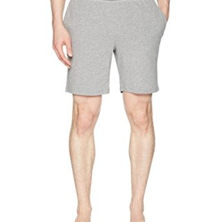 Hugo Boss BOSS Men's Mix&Match Shorts, Medium Grey, S