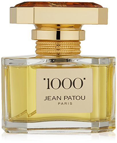 Jean Patou 1000 Eau De Toilettes Spray for Women, 1 Ounce