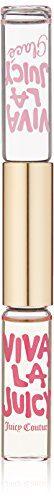 Juicy Couture Viva La Juicy Glace Perfume, 0.17 Fl. Oz. / 5 mL Eau de Parfum Rollerball
