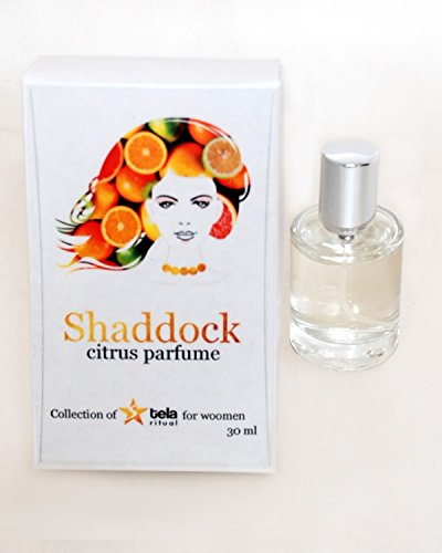 Citrus Parfume Shaddok for Woman 1.01 fl. oz by Stela Rituals
