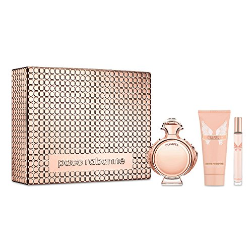 Olympea For Women By Paco Rabanne Gift Set