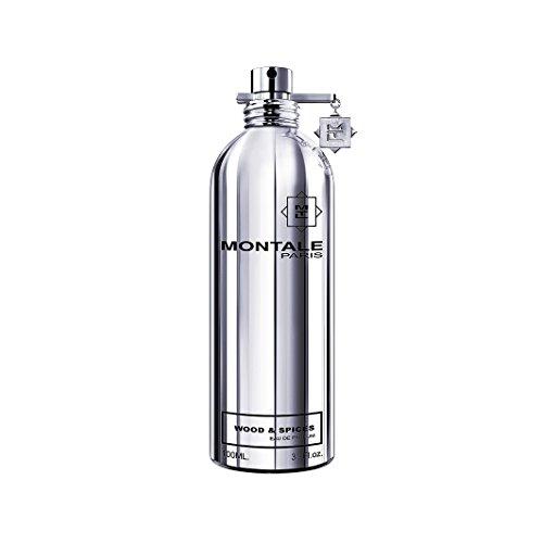 MONTALE Wood and Spices Eau de Parfum Spray, 3.3 fl. oz.