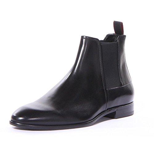 Hugo Boss Hugo by Men's Dress Appeal Chelsea Boot, Black, 11.5 M US