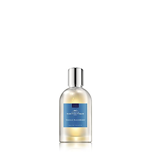 Comptoir Sud Pacifique Vanille Blackberry Eau De Toilette Spray