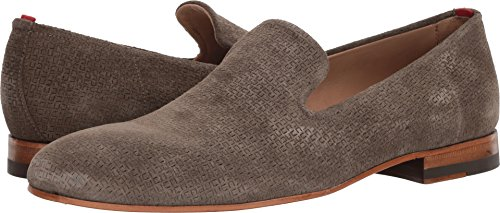 Hugo Boss BOSS Men's Cordoba Loafer by Hugo Dark Beige 10 D US
