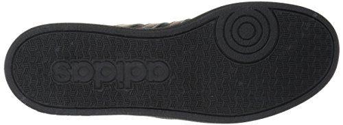 reputable site 46306 f27db Home Shop Kids Girls Shoes adidas Originals Unisex-Kids Baseline Sneaker,  Black Copper Metallic Black, 5.5 M US Big Kid