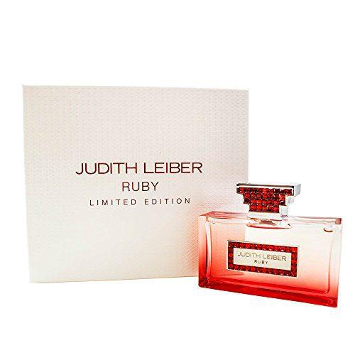JUDITH LEIBER Ruby Limited Edition Eau de Parfum Spray, 2.5 fl. oz.