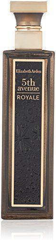 Elizabeth Arden 5th Ave Royale Eau De Parfum, 2.5 oz.