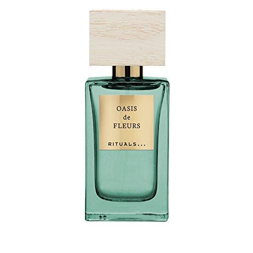 Rituals Eau de Parfum Spray, Oasis De Fleurs, 0.597 lb.