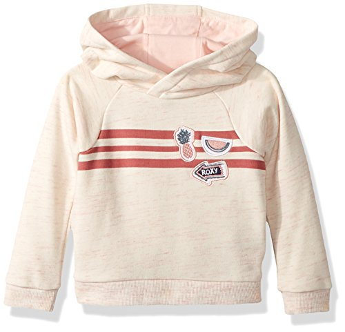 Roxy Little Girls' Just Fantasy Pullover Sweatshirt