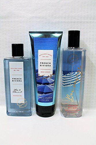 Bath & Body Works Ultra Shea Gift Bag