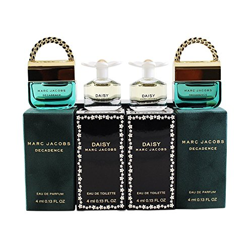 Marc Jacobs Daisy Decadence Mini Variety Set