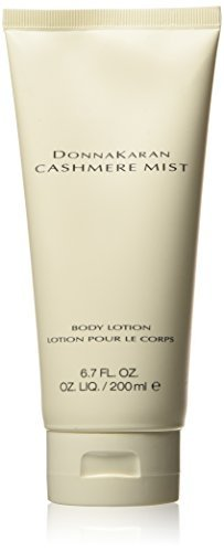 Donna Karan Cashmere Mist Body Lotion for Women, 6.7 Ounce (Pack of 2)