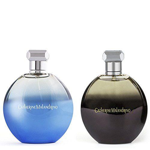 Buy A Catherine Malandrino 1.7oz Style De Paris and Receive a FREE Catherine Malandrino 1.7oz Romance De Provence