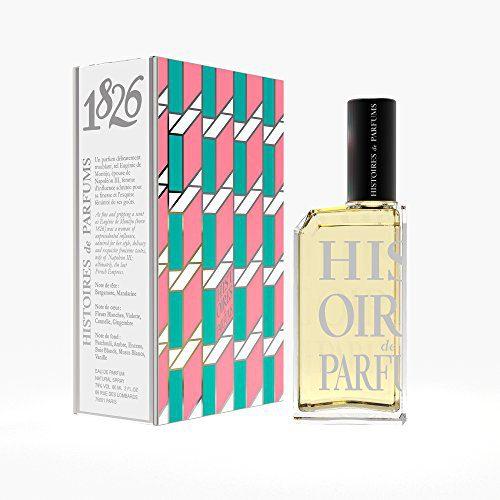 HISTOIRES DE PARFUMS 60ml Eau De Parfum Spray