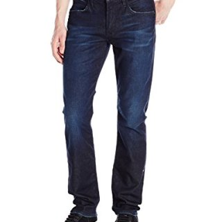 Hudson Jeans Men's Byron Straight-Leg Jean in Viral
