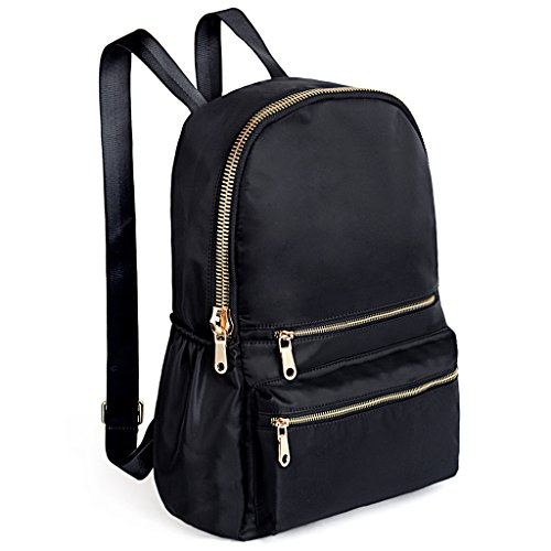 UTO Fashion Backpack Oxford Waterproof Cloth Nylon Rucksack School