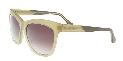 Balenciaga Laurel Square Sunglasses for Womens