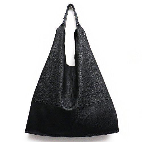 STEPHIECATH Women's Handbag Genuine Leather